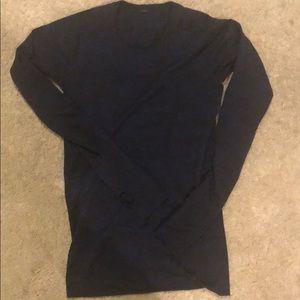 Lululemon swiftly long sleeve shirt